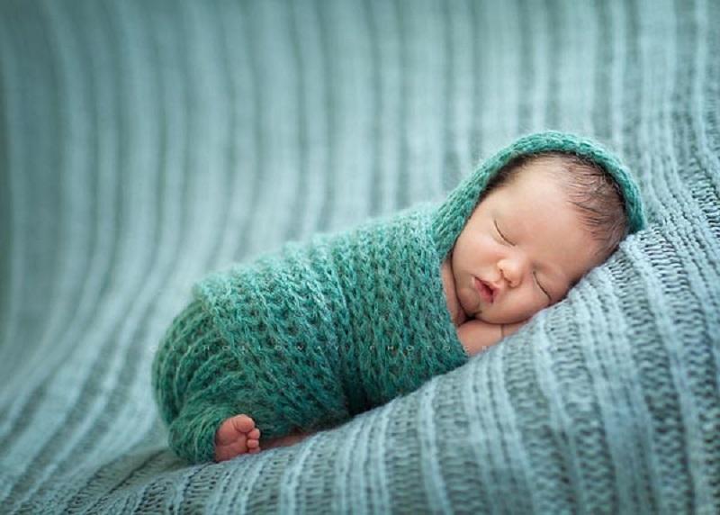 گرفتن شناسنامه برای نوزاد