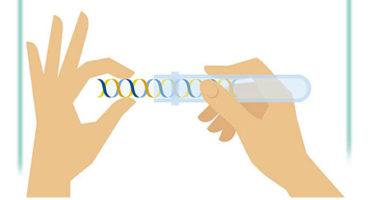 آزمایش ژنتیک در حین بارداری