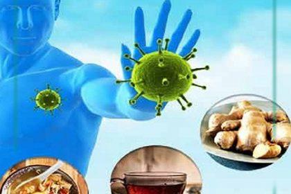 تغذیه و سیستم دفاعی بدن